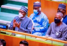 What Buhari Told UN General Assembly In New York On Combating Terrorism, Covid-19, Others
